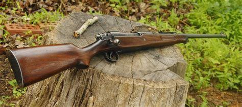 Remington 30 Express Caliber Rifle