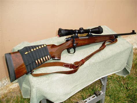 Remington 30 Odd 6