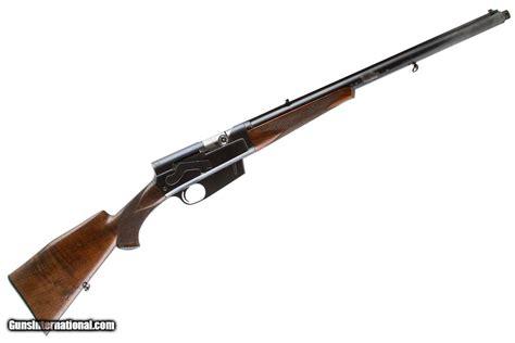 Remington 300 Rifle Browning Patent