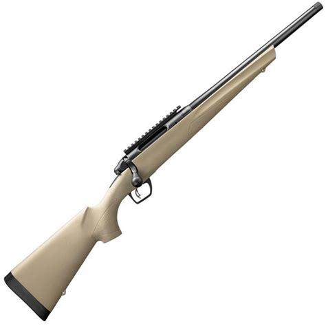 Remington 308 Rifle Barrels