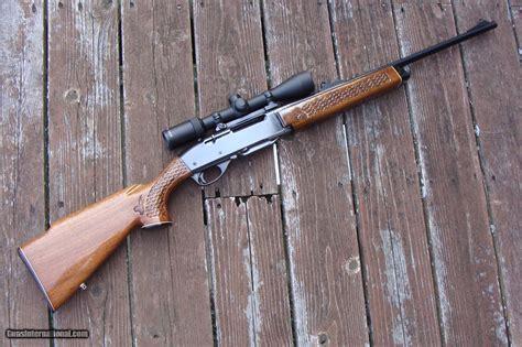 Remington 308 Rifle Wikipedia