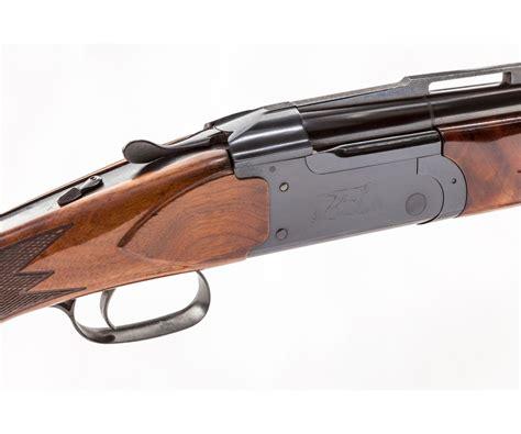 Remington 3200 Shotgun