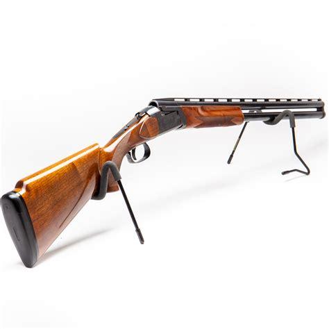Remington 3200 Trap Shotgun