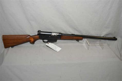 Remington 35 Caliber Semi Auto Rifle