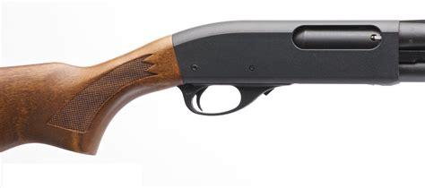 Remington 410 Pump Shotgun Tactical