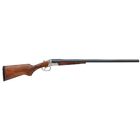 Remington 410 Shotgun Side By Side