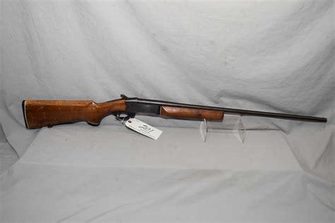 Remington 410 Shotgun Single Shot Bolt Action