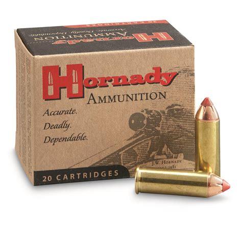 Remington 44 Magnum Ammo Reviews