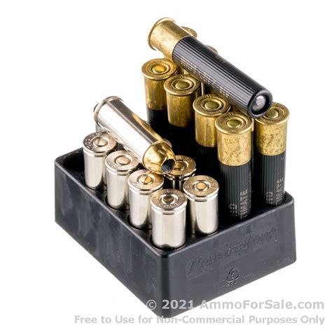 Remington 45 410 Ammo