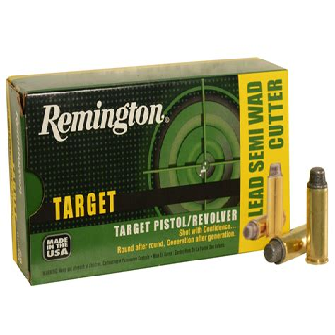 Remington 45 Target Ammo