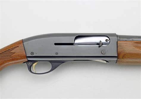 Remington 48 12 Gauge Shotgun