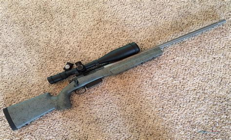 Remington 5 Rifle