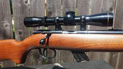 Remington 500 Series Rifles