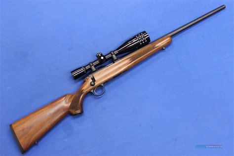 Remington 504 22 Rifle Review