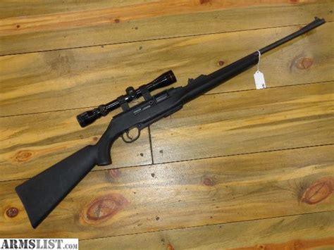 Remington 522 22 Rifle