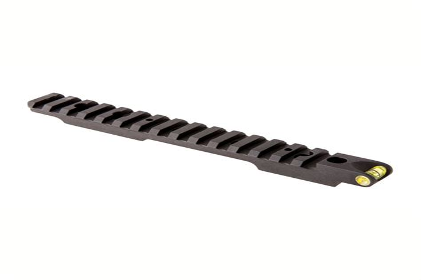 Remington 582 Picatinny Rail