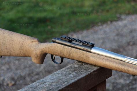 Remington 6mm Br Rifles