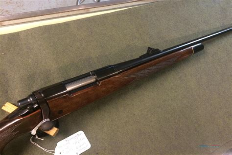 Remington 6mm Rifle Models