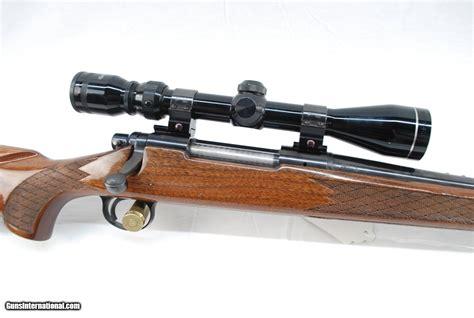 Remington 7 Millimeter Magnum Rifle