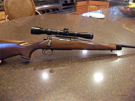 Remington 700 222 For Sale