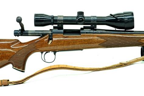 Remington 700 222 Value