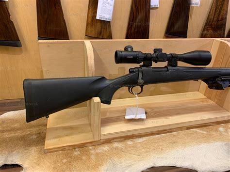 Remington 700 223 Rifle For Sale
