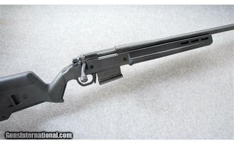 Remington 700 260 Magpul Review