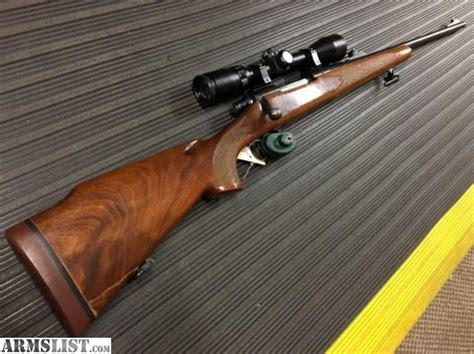 Remington 700 30 6 Wood Stock