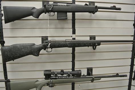 Remington 700 30 Wm Long Range For Sale