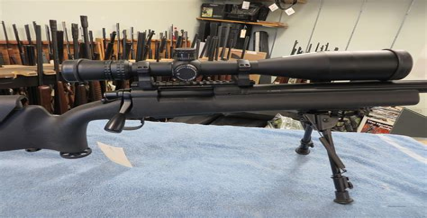 Remington 700 300 Win Mag 20 Barrel