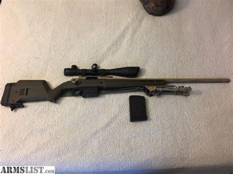 Remington 700 308 Best Ammo