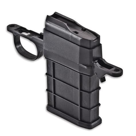 Remington 700 308 Detachable Magazine Kit
