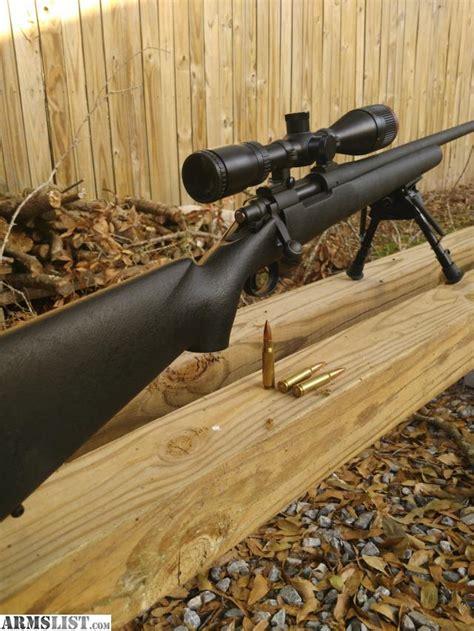Remington 700 308 For Sale California