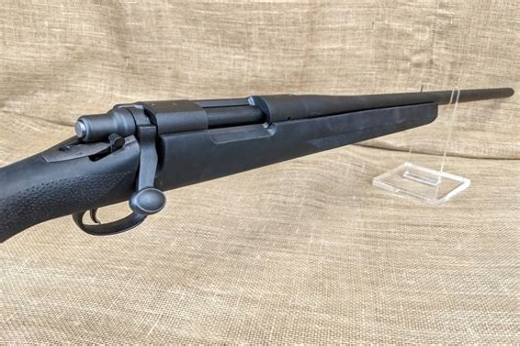 Remington 700 308 Heavy Barrel