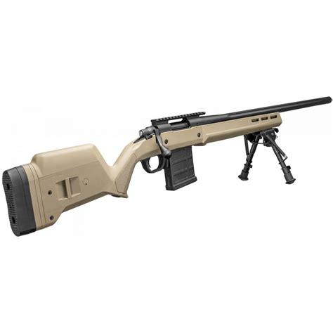 Remington 700 308 Magpul Enhanced Academy