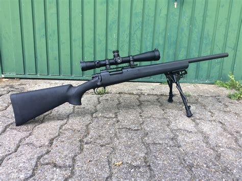 Remington 700 308 Tactical