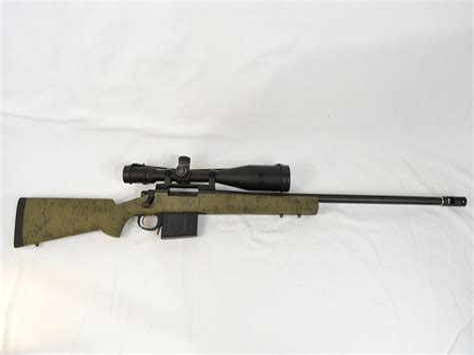 Remington 700 338 Lapua Canada