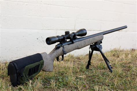 Remington 700 338 To 308 Conversion