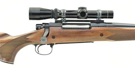 Remington 700 375 H7h Custom Shop