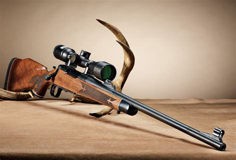 Remington 700 50th Anniversary Rifle For Sale