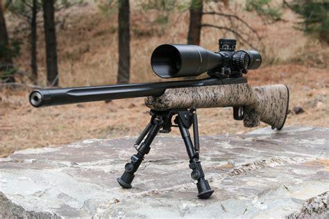 Remington 700 5r Gen 2 Nz
