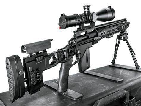 Remington 700 5r Racs