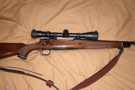 Remington 700 7mm Rem Mag For Sale On GunsAmerica Buy A