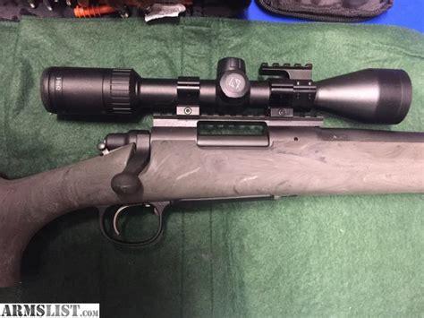 Remington 700 Aac 308 16 5