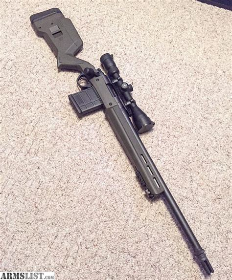 Remington 700 Aac Sd 308 For Sale