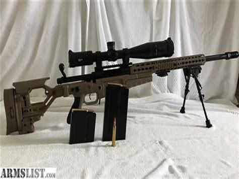 Remington 700 Accuracy Improvements