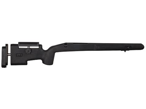 Remington 700 Adjustable Length Of Pull Rifle Stock