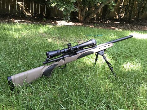 Remington 700 Adl 308 Tactical Review