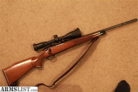 Remington 700 Adl 6mm Rem