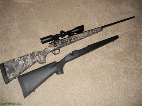 Remington 700 Adl Camo 300 Win Mag And Remington 700 Arm Oversized Bolt Knob